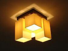 Deckenleuchte Deckenlampe Designerleuchte Argo 4B  Leuchte TOP DESIGN Lampe NEU