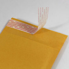"250 #0 6x10 Kraft Bubble Padded Envelopes Mailers 6""x10"""