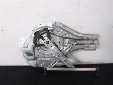 05-09 Hyundai Tucson Front Rh Door Regulator W/Motor Oem 82406-2E000