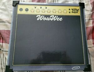 WowWee Paper Jamz Guitar Amp Speaker Amplifier