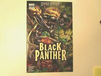 2009 BLACK PANTHER #  1, VARIANT IN VERY FINE + CONDITION 1ST SHURI AS BP