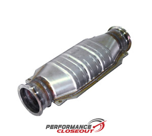 "ATP Dodge Neon SRT4 - 3"" V Band - High Flow Catalytic Converter"