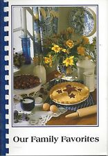 *WESTLAKE OH 2001 COOK BOOK *CLEVELAND CLINIC & LAKEWOOD FAMILY HEALTH CENTER