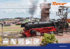 Roco 81840 Zubehör H0 Katalog 2019 +++ Druckfrisch