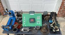Dayton Aro Roper Kop-Flex DC Motor Pneumatic Pump Mechanical Training Display