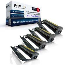4x Premium kompatible Trommeleinheiten für Brother MFC-9320-CW Laser Tr Color Pr