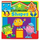 LIFT AND LOOK SHAPES By Softplay <br/> ~ Quick Free Delivery in 2-14 days. 100% Satisfaction ~