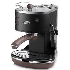 Delonghi Ecov311.bk Macchina per Caffè Espresso con Pompa Nero