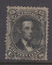 USA 1861 Sg 73 good used