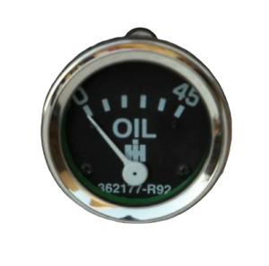 Oil Pressure Gauge For IH Farmall tractor CUB 0 -40 psi 31041DB CUB 1948 to 1954