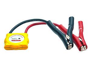 Car Battery Surge Protector - 12v Welding Surge Protection - Our Code PROSAF12V