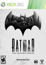 Batman: The Telltale Series Xbox 360 New Xbox 360, Xbox 360