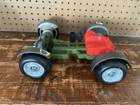 Vintage 1998 Hasbro Small Soldiers Action Figures Ground Assault Vehicle
