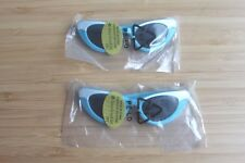 American Girl 2 pairs of glasses  kit 18'' doll accessories