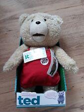Ted Talking Bear