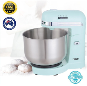 Kitchen Stand Dough Mixer Beater Electric Food Cake Cream Whisk Mixing Machine