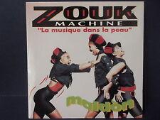ZOUK MACHINE La musique dans la peau 112651
