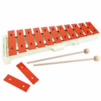 Sonor SG Kinder Glockenspiel Sopran Xylophon Windspiel