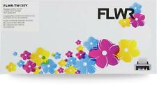 FLWR TN-135Y Yellow Compatible Toner for FLWR Brother NON OEM