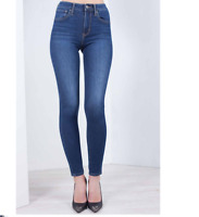 LEVI'S 721 High Rise SKINNY Women's Jeans, Authentic, BRAND NEW!