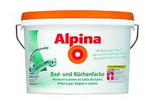 Alpina Bad- und Küchenfarbe DIF 1l