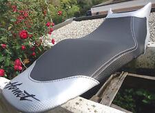 COPRI SELLA HONDA COPRISELLA SEAT COVER MOTO Personalizzata HORNET 600 Carbonio