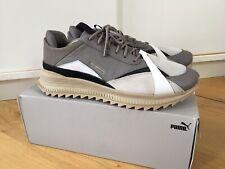 Puma Avid Han Kjobenhavn Grey Steel Gray-Safari  367187-02
