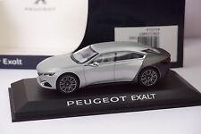 NOREV PEUGEOT CONCEPT CAR EXALT SALON DE PARIS 2014 1/43