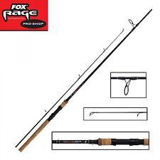 Fox Rage Warrior Spin 2,40m 15-50g Spinnrute für Hecht, Zander, Barsch, Forelle