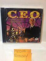 C.E.O (PC CD-ROM)