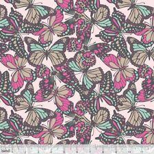 Blend Natural Wonder by Josephine Kimberling 114110 01 1 Pink Flutter Cotton Fab