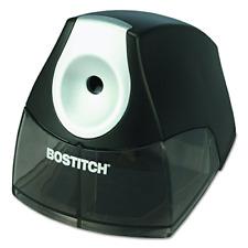 Bostitch Personal Electric Pencil Sharpener, Black EPS4-BLACK
