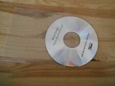 CD Indie Blood Orange-you 're not good enough (1 chanson) promo Domino-CD only -