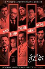 And Then There Were None: The World's Favourite Agatha Christie Book by Christie