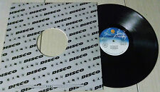 Disco Mix - The Originals - Don't Put Me On - Take This Love - Vinyl Record
