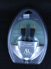 Acoustic Research Pro II Series PR-185 HDMI Cable 6 foot  Audio - Video Cable