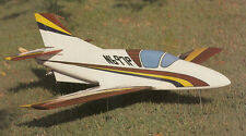 Pattern pusher Sport Plane Plans,Templates and Instructions 64ws
