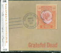 GRATEFUL DEAD-DICK'S PICKS VOL. 30-ACADEMY OF...-IMPORT 4 CD WITH JAPAN OBI S69