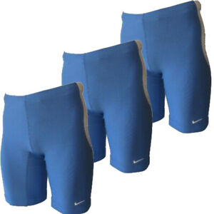 Nike Mens Compression Shorts Dri-Fit Running Short Cycling Base Layer Tights