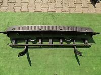 Rear Bumper / Step Genuine IVECO DAILY 2014- 2021 (5801627055 / 5801565332)