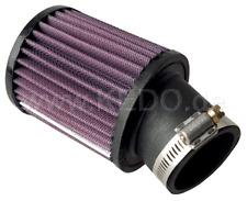 XT500 Air Filter K&N Performance clamp-on  XT/TT 500 QZ91555