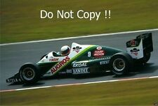 Manfred Winkelhock Skoal Bandit RAM 03 German Grand Prix 1985 Photograph