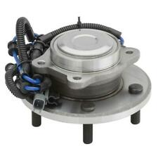 Wheel Bearing & Hub for 2008-2011 Chrysler Town & Country 512360-AA