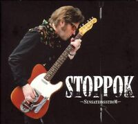 STOPPOK - SENSATIONSSTROM  CD NEU