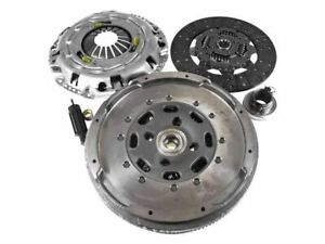 For 2011-2018 Ram 5500 Clutch Kit LUK 48437PC 2012 2014 2013 2015 2016 2017