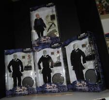 "4 Buffy the Vampire Slayer The Gentlemen Hush Set - Sideshow Toys 12"" Tall Tv"