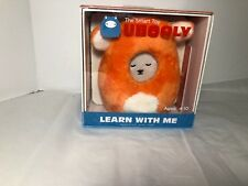 Ubooly-ORANGE UB1001-Learn with Me Interactive Smart Toy. use with IPHONE