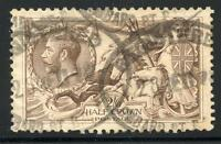 GREAT BRITAIN KING GEORGE V SCOTT# 179 USED AS SHOWN