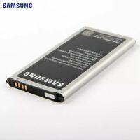 Samsung Galaxy S5 Cell Phone Battery EB-BG900BBC, 2800mAh, 3.85V Li-ion, 10.78Wh
