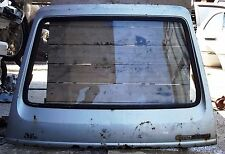 Toyota starlet KP61 tail rear gate 1978-82 model